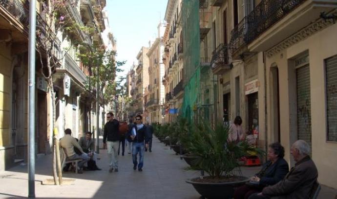 La ciutat cuidadora: Com és una ciutat que ens cuida?