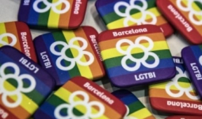 Setmana de la Diversitat Afectivosexual i de Gènere
