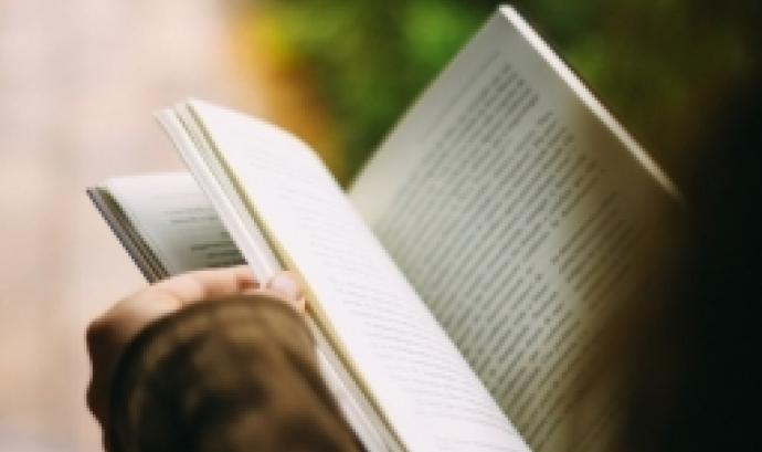 'Llegim plegades!': nova sessió de lectura oral.