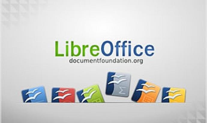 Conjunt d'aplicacions LibreOffice