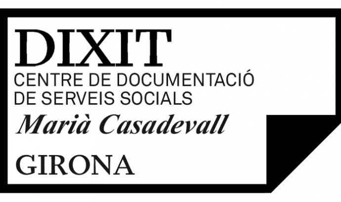 Logotip de DIXIT Girona