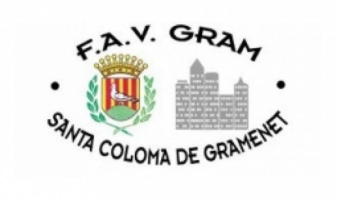 logotip de la FAVGram