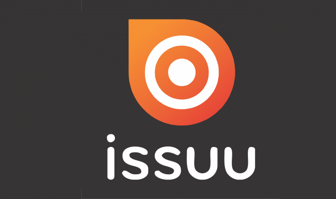 Issuu t'ajuda a compartir els teus documents a Internet Font: Issuu