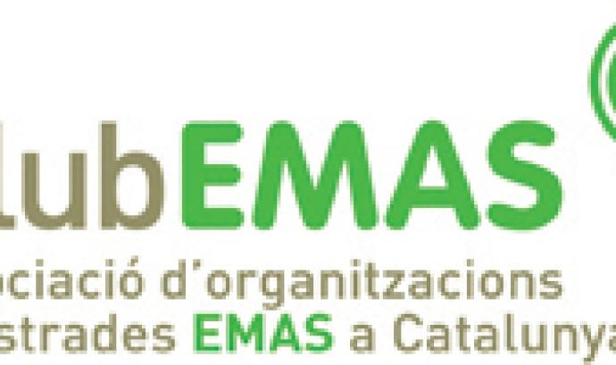 Logo Club EMAS