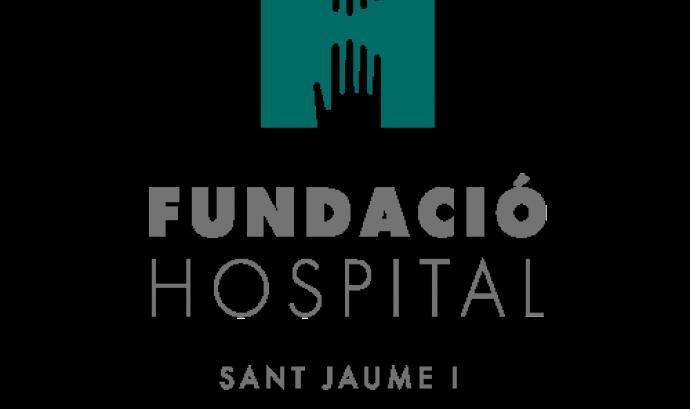 Logotip Fundació Hospital