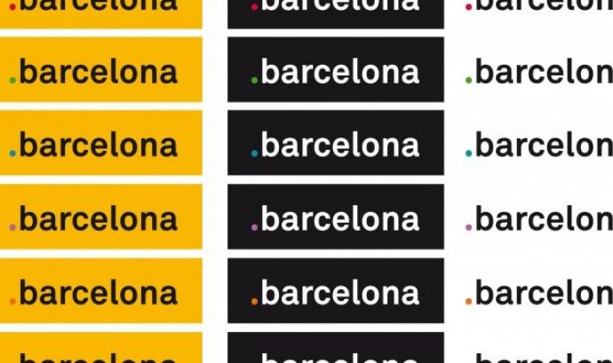 El domini .barcelona ja és pot reservar! Font: