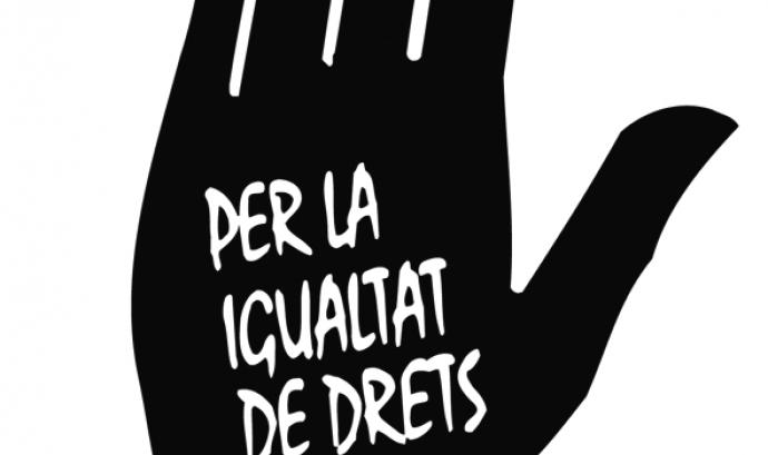Logotip de S.O.S. Racisme Font: