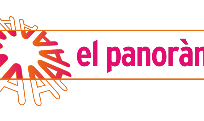 Logotip d'El Panoràmic