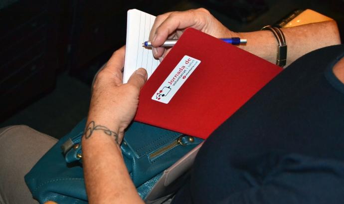 Pla de voluntariat (I): Elabora el pla de l'entitat