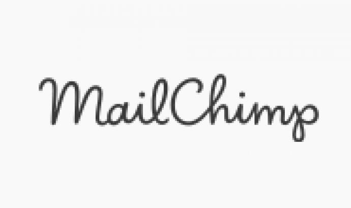 Amb Mailchimp podreu enviar els vostres butlletins.