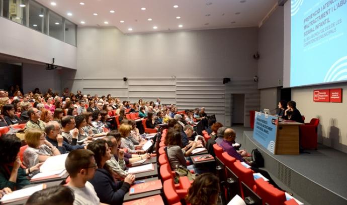 Imatge de la reunió. Font: web bcn.cat
