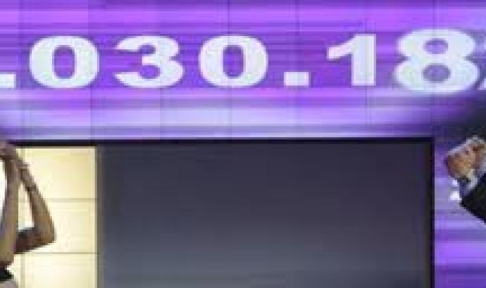"""Imatge marcador """"Marató per la Pobresa"""" Font:"""