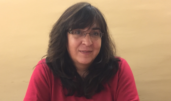María Lucuy