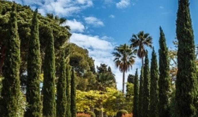 Jardi Botànic de Marimurtra a Blanes. Font: Miquel Lleixà, Flickr