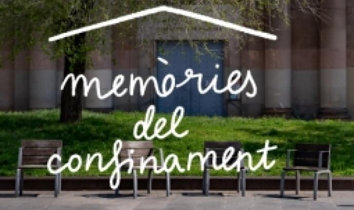 Memòries del confinament
