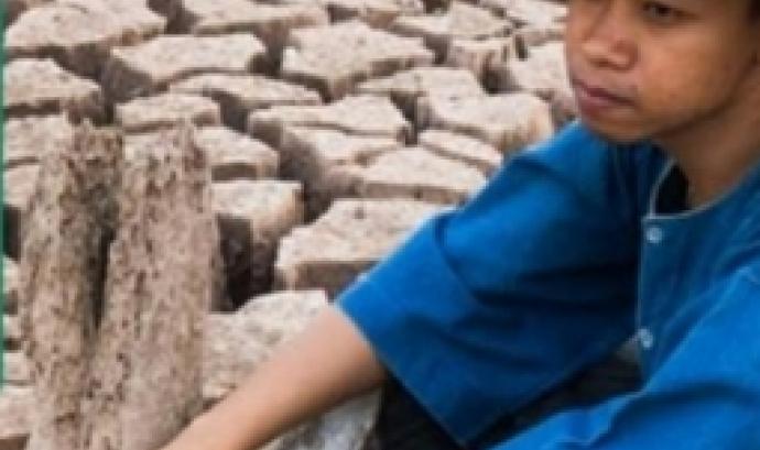 L'Aula ambiental Sagrada Família afronta la problemàtica de les migracions climàtiques dimarts 5 de febrer de 2019