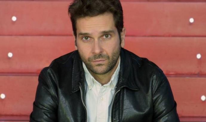 Actualment, Miguel Garrido prepara un programa per televisió amb en Cisco, el protagonista del seu últim documental. Font: Miguel Garrido.