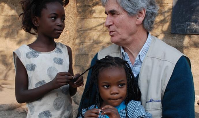 Experiències d'un missioner a Zàmbia