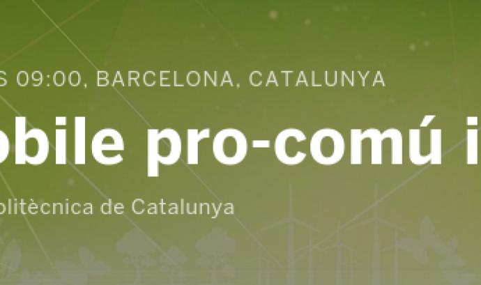 El Mobile Commons Congress potencia l'ètica de les TIC Font: