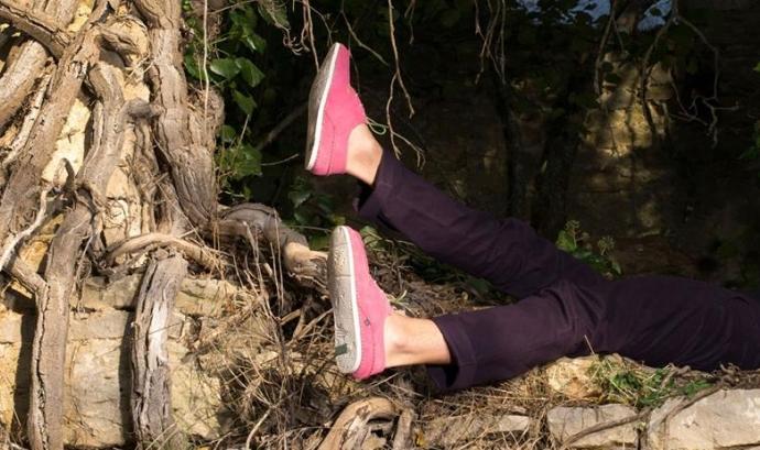 Moda sostenible. Foto: El Naturista (www.elnaturalista.com/es)