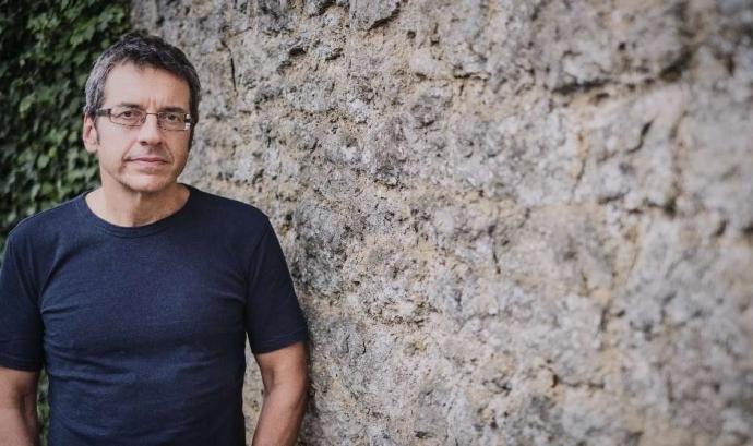 El CCCB organitza una conversa amb l'expert en medi ambient George Monbiot el dia 5 de febrer