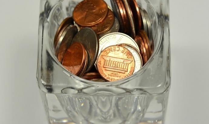 Buscant nove maneres per finançar projectes. Font: Pixabay.com