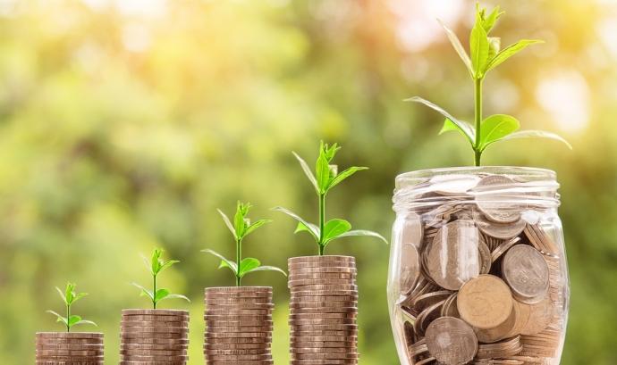 Curs sobre 'Subvencions, línies d'ajut i finançament adreçat a cooperatives i societats laborals'. Font: Pixabay