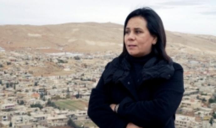 Quatre dones protagonitzen aquest documental per a visibilitzar la seva situació en el món àrab.