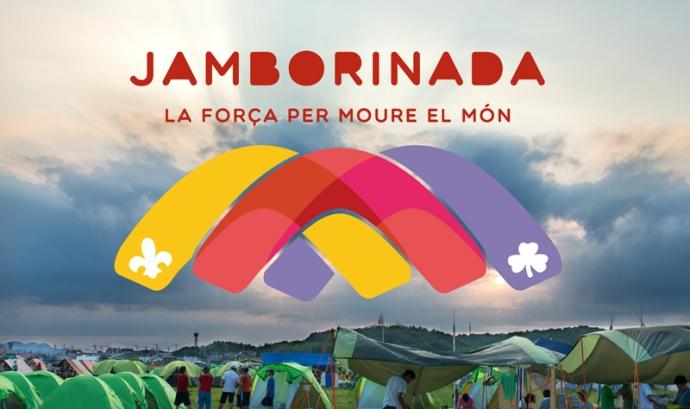 Jamborinada: la trobada d'escoltes i guies més gran feta mai a Catalunya / Foto: Minyons Escoltes i Guies de Catalunya Font: Minyons Escoltes i Guies de Catalunya