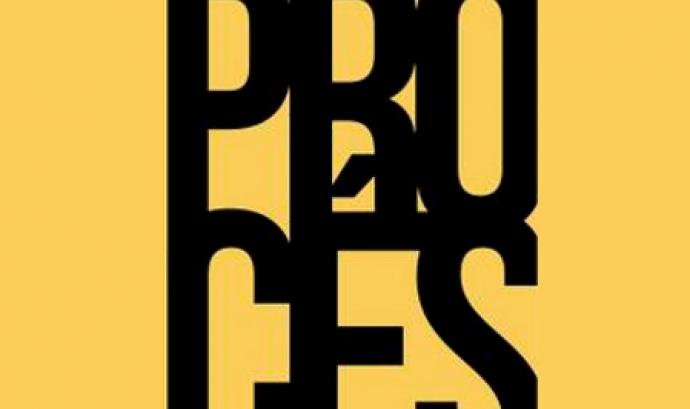 Procés és el primer monogràfic en paper editat per Crític