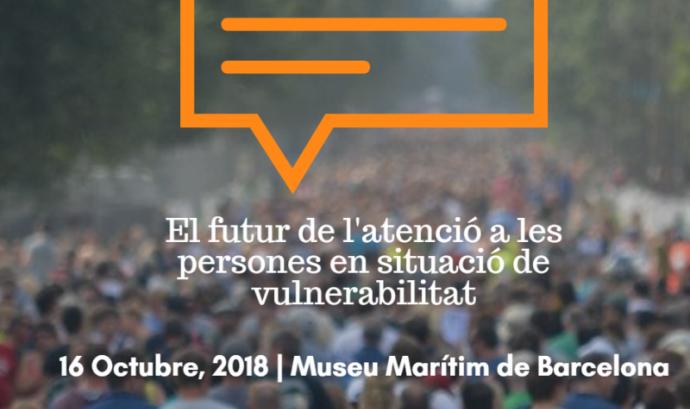 Jornada 'Nous paradigmes en la intervenció social'
