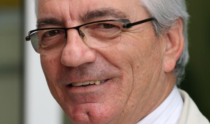 Jaume Marí Pàmies. Director de l'Associació Provincial de Paràlisi Cerebral de Tarragona Font: