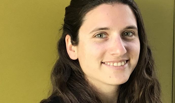Núria Feixas, nova directora de l'Ésdansa Font: Ésdansa