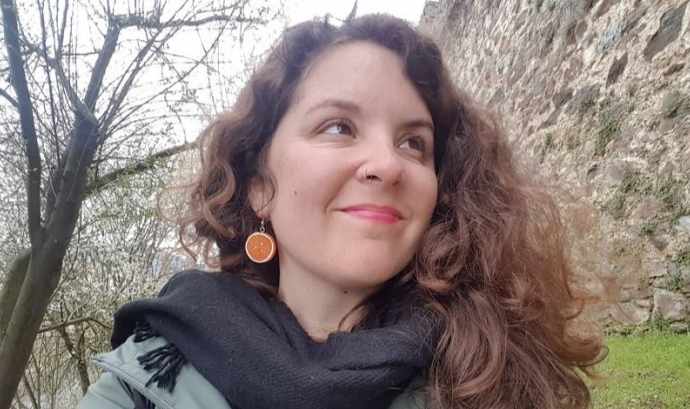 Núria Vega