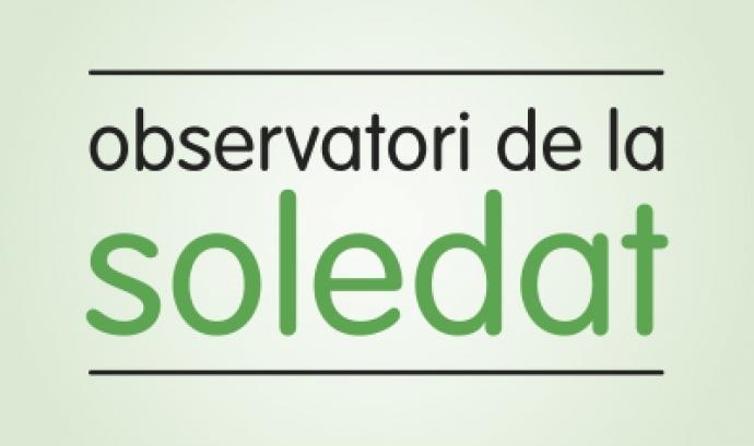 Amics de la Gent Gran posa en marxa l'Observatori de la Soledat Font: