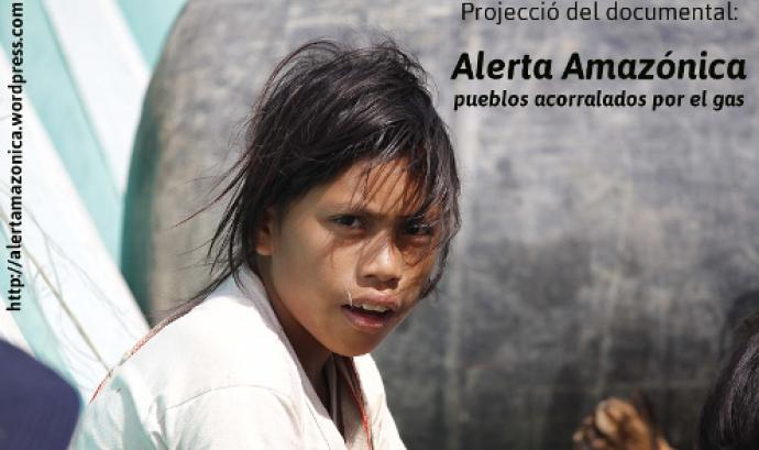 Amazònia: extractivisme i energia. Una mirada geopolítica