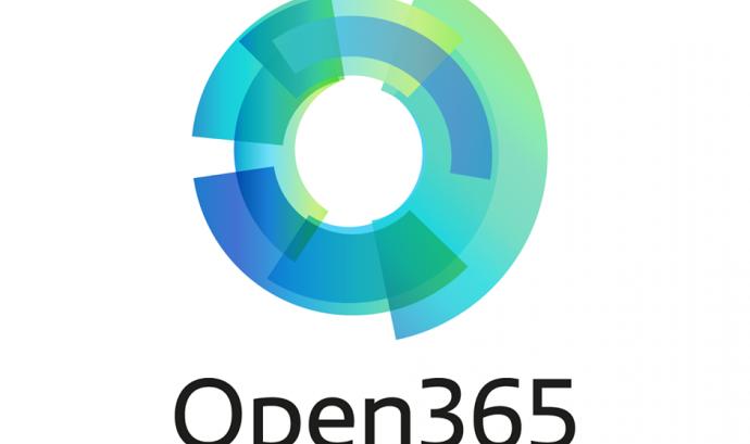 Tota la teva entitat al núvol amb Open365! Font: