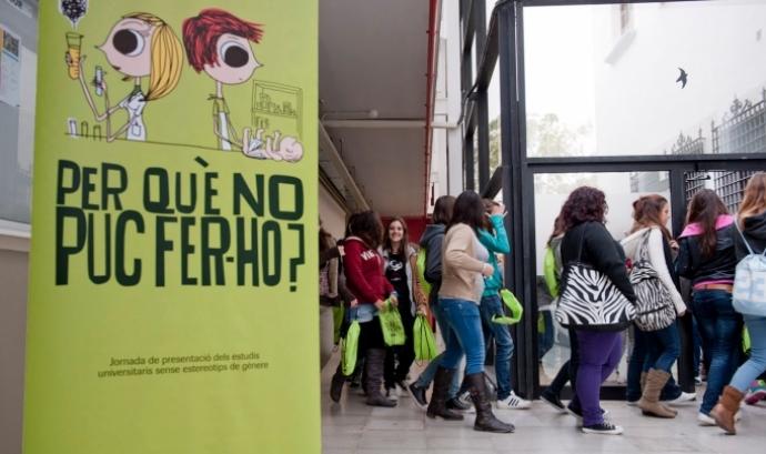 Les universitats catalanes presenten els seus desitjos per al 2020. Font: Arxiu