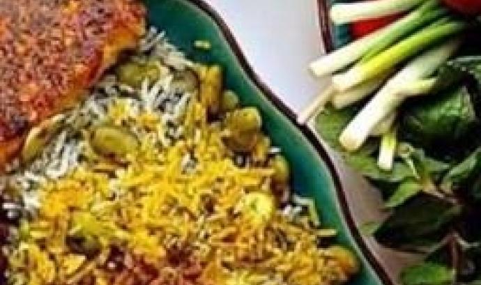 Taller Celebració Any Nou Persa