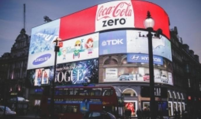 Publicitat de grans marques (CC0)