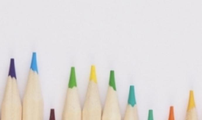 L'acte compta amb la participació de dos entitats que explicaran les seves polítiques de gestió de persones. Font: Unsplash.