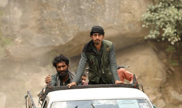 Les associacions LGTBI han manifestat la seva preocupació per la situació del col·lectiu a l'Afganistan. Font: Unsplash