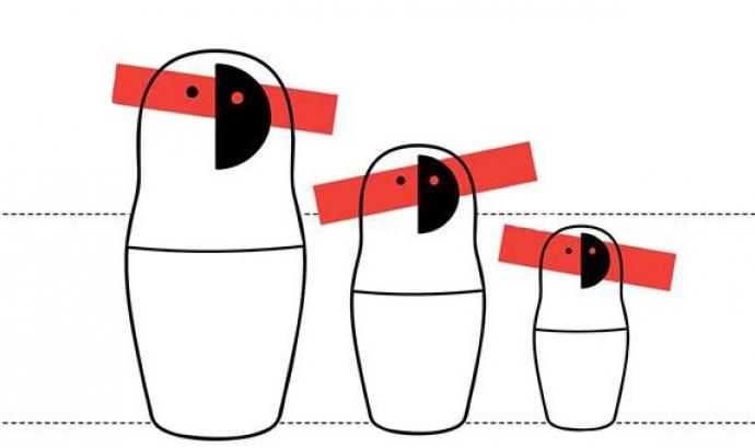 Defender a quien defiende es una plataforma liderada per Novact, Irídia, Legal Sol, Institut de Drets Humans de Catalunya, Calala - Fondo de Mujeres, Ecologistas en Acción, Stop Represión Granada i la Asociación Pro Derechos Humanos de Andalucía Font: Defender a quien defiende