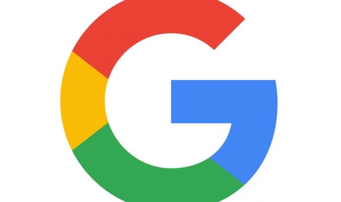 Logotip de Google
