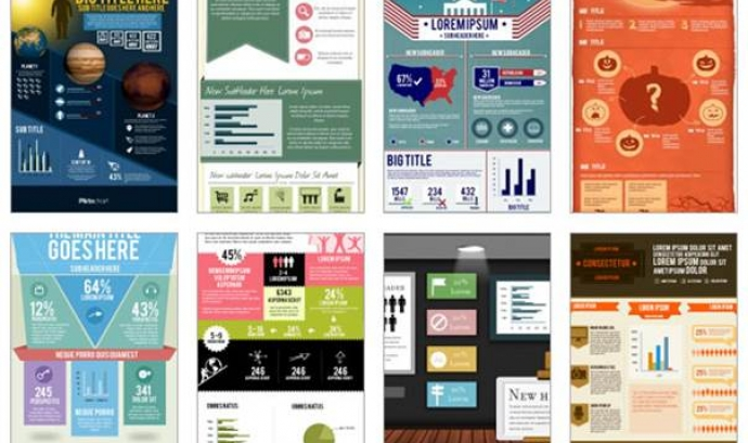 Piktochart, una eina per crear infografies  Font: