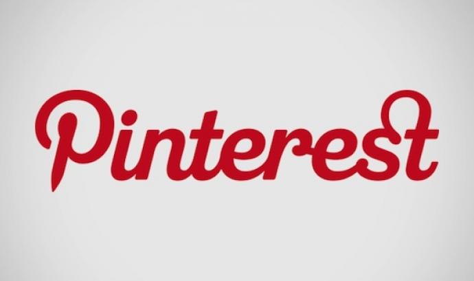 Logotip Pinterest