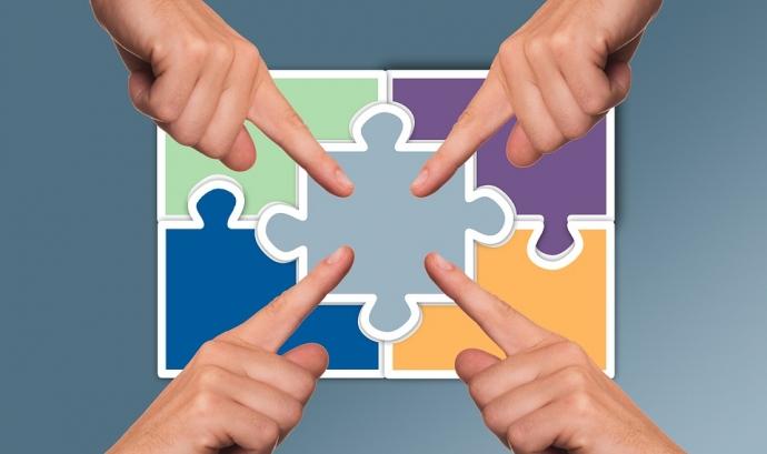 Taller 'Associacions en sintonia'. Font: Pixabay