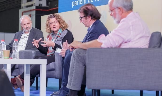 Plenari 'Com serà l'atenció a les persones el 2030?