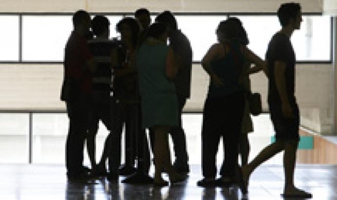 Màster en Polítiques Socials i Acció Comunitària  / Font: UAB