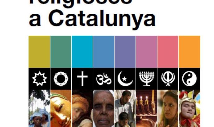 Portada Fitxes descriptives de les celebracions religioses a Catalunya Font: